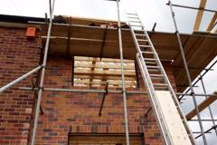 trusted extension quotes Ridlington